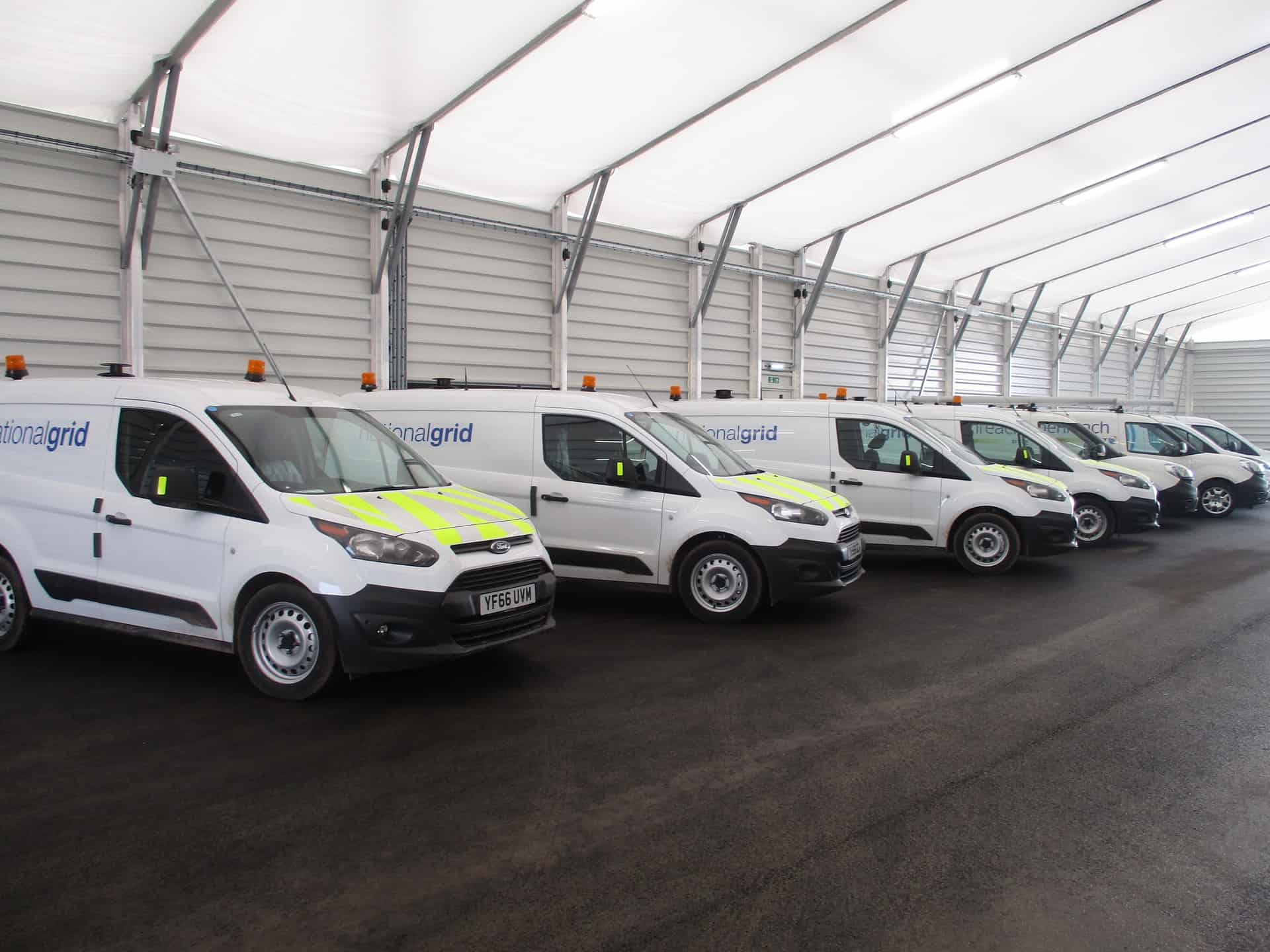 Bespoke Vehicle Conversions