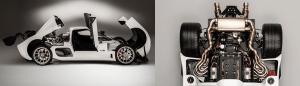 Ultima RS Kit car