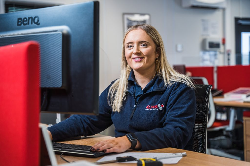 Gemma - Higher apprenticeship